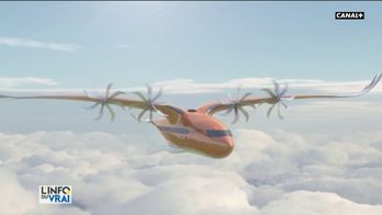 L'industrie aéronautique a du mal à redécoller