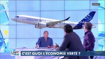 Selon Frédéric Denhez «Le train est infiniment plus rentable que l'avion»