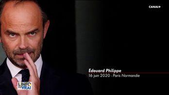 Un virage écolo en France mais sans Edouard Philippe