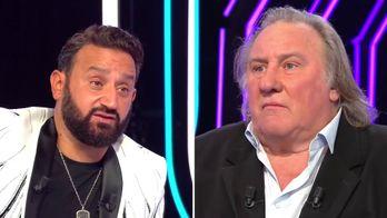 Gérard Depardieu invité, le clash René Malleville/Jean-Michel Maire... Découvrez le récap' de TPMP de la semaine !