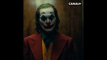 Joker - Parcours d'un film