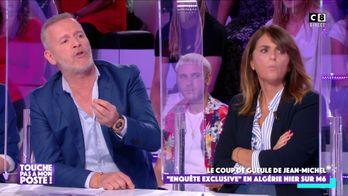 Le coup de gueule de Jean-Michel Maire contre Bernard de La Villardière et sa ligne éditoriale