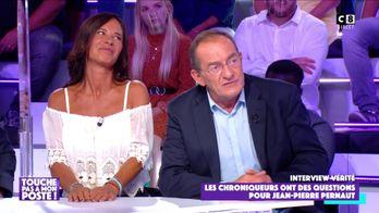 """Jean-Pierre Pernaut se confie sur sa remplaçante Marie-Sophie Lacarrau : """"C'est un excellent choix"""""""
