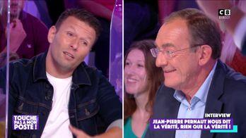 """Le jolie message de Raymond à Jean-Pierre Pernaut : """"Vous allez beaucoup me manquer"""""""
