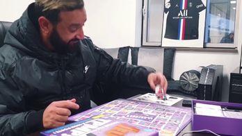 OFF TPMP : René heureux de rencontrer Didier Raoult, Cyril s'amuse avec le jeu de société TPMP...