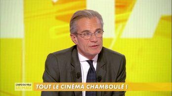 Laurent Weil : les sorties ciné de la semaine