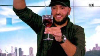 L'invité du jour : Kamel le Magicien : ses meilleurs tours en direct !
