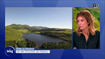 Un air d'écosse en France !