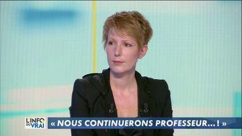 Hommage à Samuel Paty : quelle sera la suite après le discours d'Emmanuel Macron ?