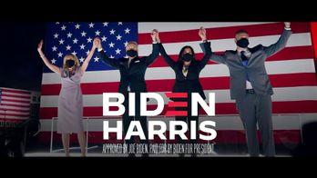Quel est le programme électoral de Joe Biden ?