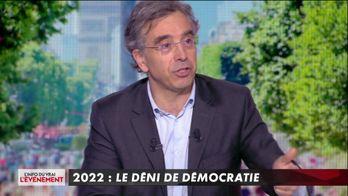 Comment analyser le sondage FONDAPOL sur la démocratie ?