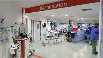 Les hôpitaux privés de Saint-Etienne réquisitionnés pour faire face au Covid-19