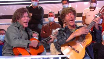Récap TPMP : Les Bogdanoff chantent du flamenco, le retour du Toc Toc Toc, Halloween !