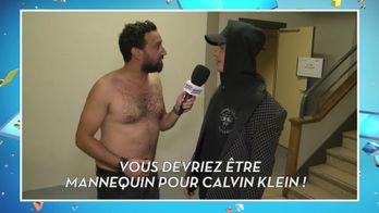La folle rencontre entre Cyril Hanouna et Justin Bieber dans TPMP