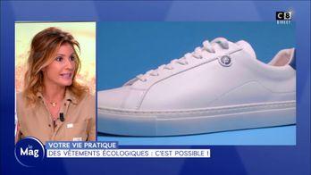 Des vêtements écologiques : c'est possible !