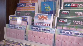 Loto Covid - Groland - CANAL+