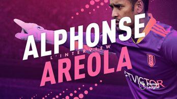 """Areola : """"Tant que je suis sous contrat, c'est pas fini"""" - Interview CFC : Canal Football Club"""