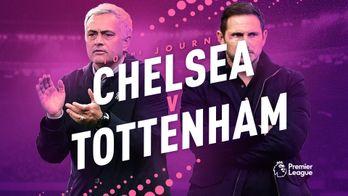 Le résumé du choc Chelsea - Tottenham : Canal Football Club