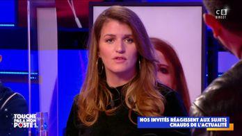 Marlène Schiappa réagit à la participation de Jean-Marie Bigard aux présidentielles de 2022