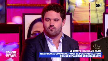 Pourquoi Geneviève de Fontenay est-elle blacklistée du comité Miss France ? Son associé répond