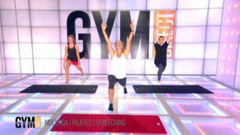 Marion : mix yoga, pilates, stretch