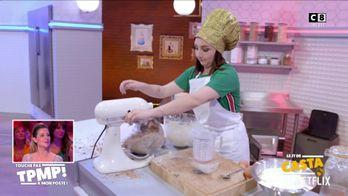 """Netflix se lance dans une émission de pâtisserie avec des amateurs : """"C'est du gâteau"""""""