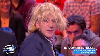 Le meilleur d'Elie Semoun sur le plateau de Cyril Hanouna