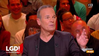 Laurent Baffie dragué par Jane Fonda, il raconte