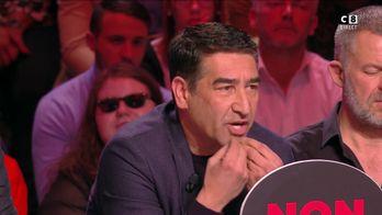 """Karim Zeribi : """"Pour moi, mon pays n'est pas raciste"""""""