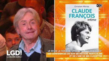 Les confidences du secrétaire particulier de Claude François qui aurait fêté ses 81 ans