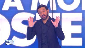 Cyril Hanouna chante turc et devient totalement ouf