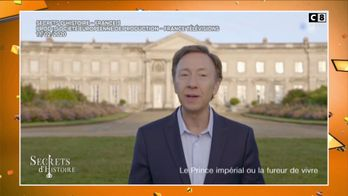 """""""Secrets d'histoire"""" sur France 3, un pari réussi ?"""