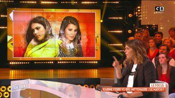 Karine Ferri VS Iris Mittenaere : Le match !
