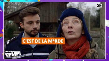 """L'actrice Corinne Masiero de """"Capitaine Marleau"""" en fait-elle trop ?"""
