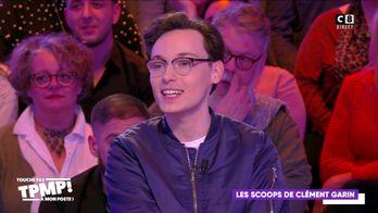 Les scoops de Clément Garin : Le nom des prochains candidats de Ninja Warrior