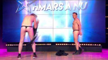 Benjamin Castaldi et Gilles Verdez nus, les chroniqueurs remplacés, la surprise de Booder