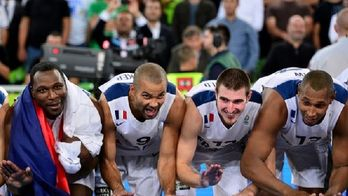 Les evenements basket de 2014