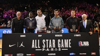 Inside All-Star Game LNB