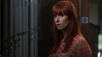Audrey Fleurot, de Kaamelot au thriller cobenien
