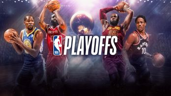La folie des Playoffs NBA !