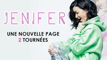 Jenifer écrit une nouvelle page  !