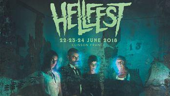 En juin, le Hellfest vous ouvre les portes de son bel enfer !