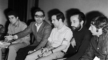 Cannes en 68