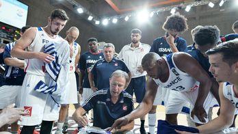 Equipe de France, les choix de Collet
