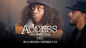 Access : tout ce qu'il faut savoir sur la série d'Ahmed Sylla