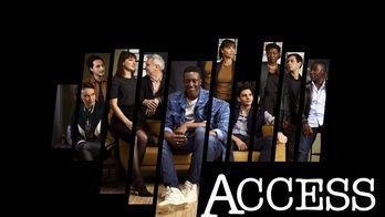 ACCESS : on connaît la date de diffusion de la série C8 !