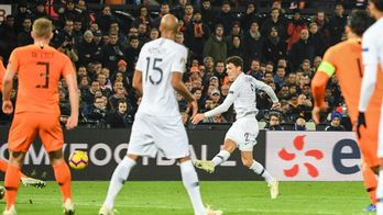 Pays-Bas - France : l'analyse
