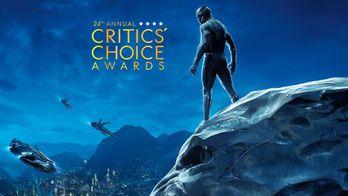 Critics Choice Movie Awards 2019 : La Favorite et Black Panther dominent les nominations cinéma, The Americans et Killing Eve pour les séries