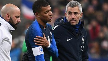 France-Uruguay : l'analyse