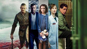 Le TOP 5 des séries les + consultées de la semaine à voir en exclusivité sur myCANAL